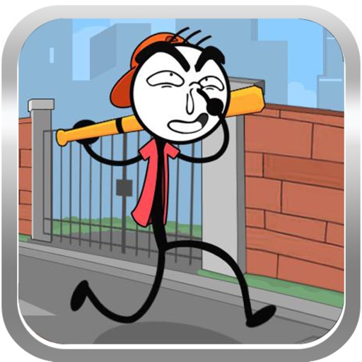 Gangster Spy Story iOS App