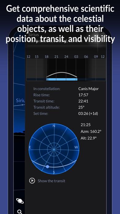 Redshift Sky Pro screenshot 7