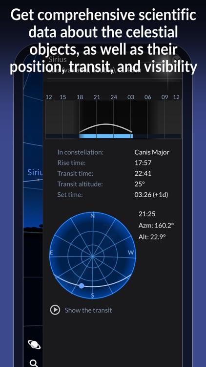 Redshift Sky Pro screenshot-6