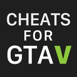 All Cheats for GTA V (5)