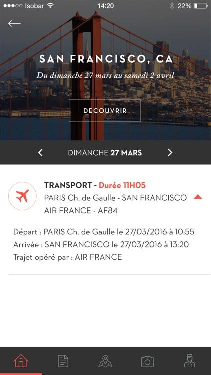 Voyageurs du Monde screenshot-3