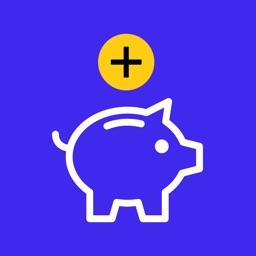 PiggyBank. Manage your finance