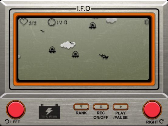 I.F.O! screenshot 7