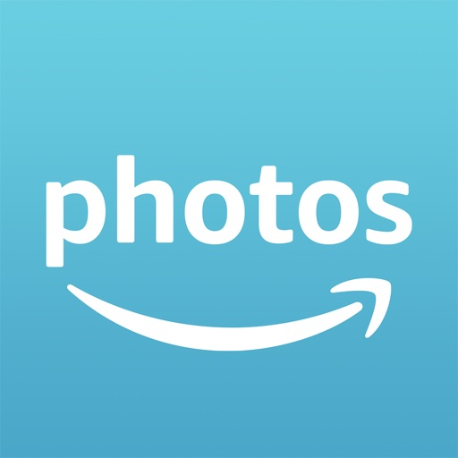 Amazon Photos iOS App