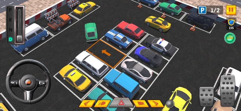 Car Parking : City Car Driving Cheat Codes