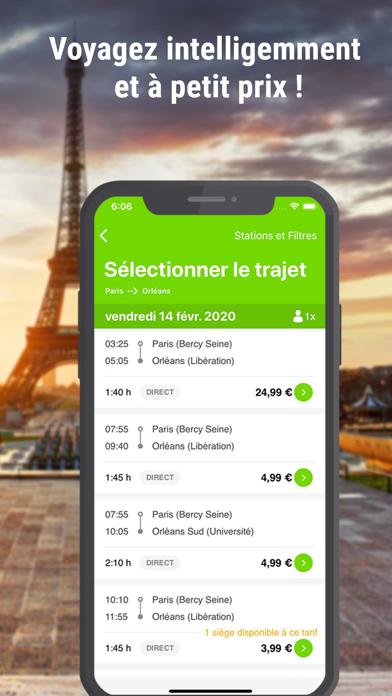 messages.download FlixBus - Voyages en bus software