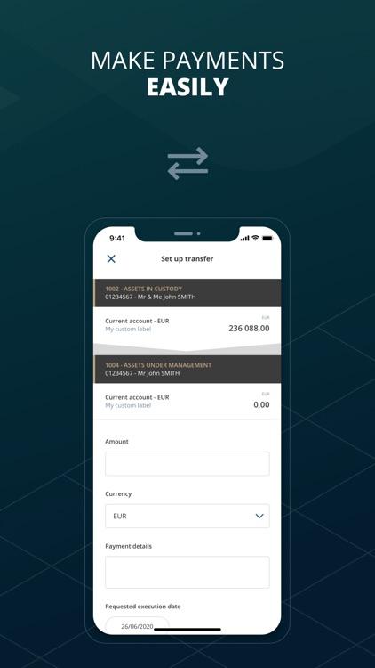 BL Mobile Banking screenshot-3