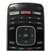 Remote for Vizio