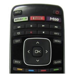 Remote for Vizio