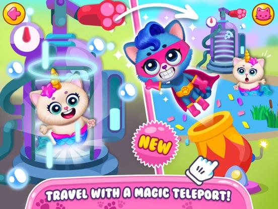 Little Kitty Town screenshot 11