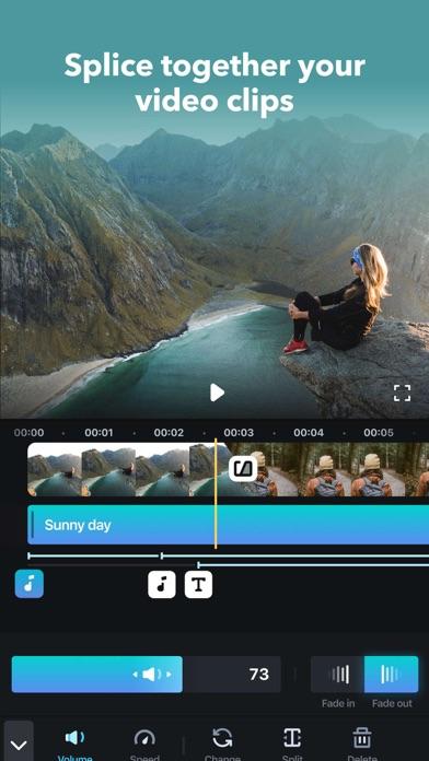 Splice - Video Editor & Maker for Windows