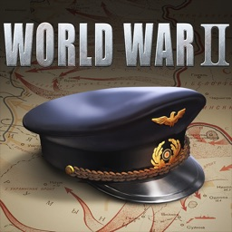 WW2: War Strategy Games 1942