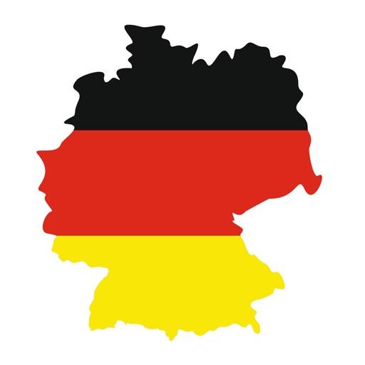 Deutschland Testfragen