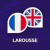 Editions Larousse - Dictionnaire Anglais~Français アートワーク