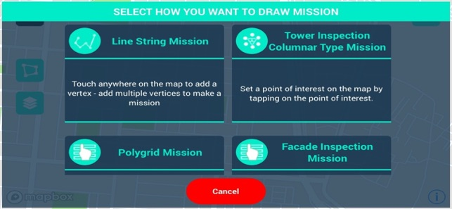 ANRA Mission Planner on the App Store