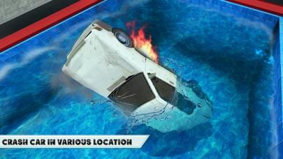 Car Crash Simulator 3Dのおすすめ画像5
