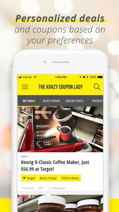KCL: Shop Deals & Coupons wiki review and how to guide