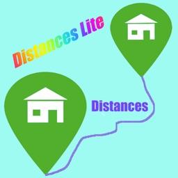 Routes Distance Navigation Go!