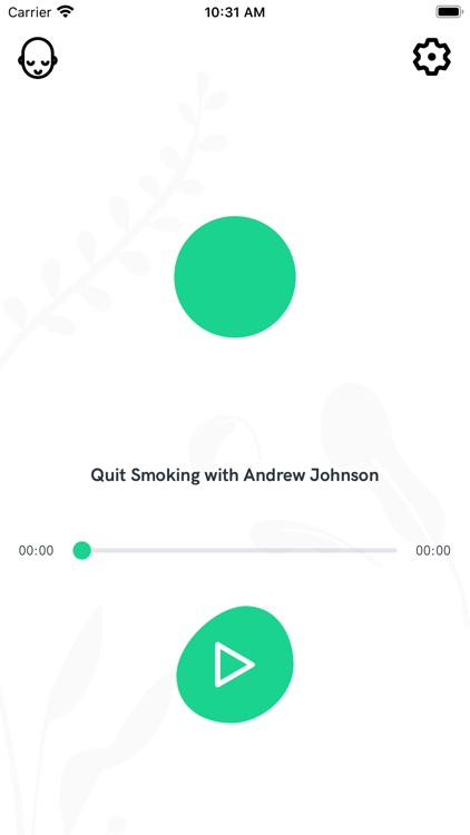 Quit Smoking with AJ