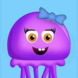 Preschool Games: Spelling ABC