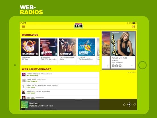 Radio Tele Ffh Gmbh & Co Betriebs Kg