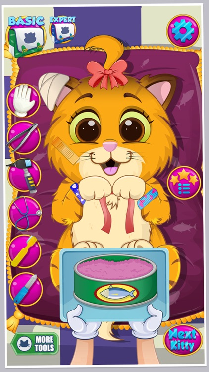 Kitten Doctor Unlocked Edition screenshot-3