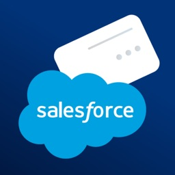 Scan to Salesforce