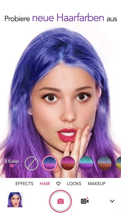 Die besten Frisuren-Apps: Den perfekten Hairstyle mit dem ...