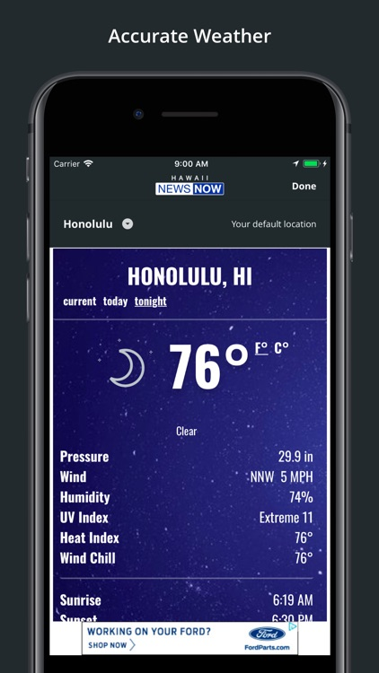 Hawaii NOW Local News screenshot-5