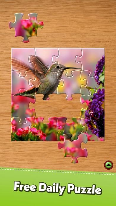 Jigsaw Puzzle: カラーアートジグソーパズルのおすすめ画像2