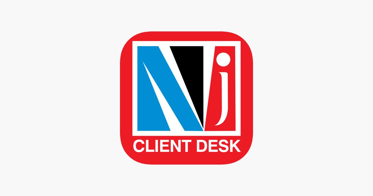 nj fundz client desk