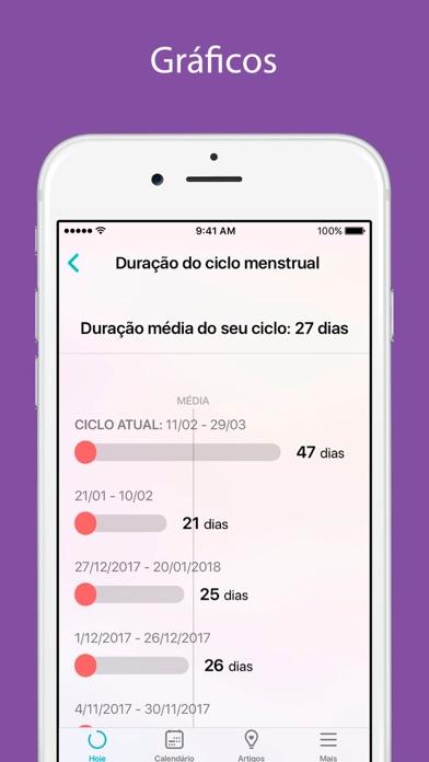 Baixar Flo - Meu Calendário Menstrual para Android