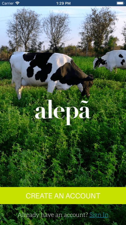 Alepa Dairy