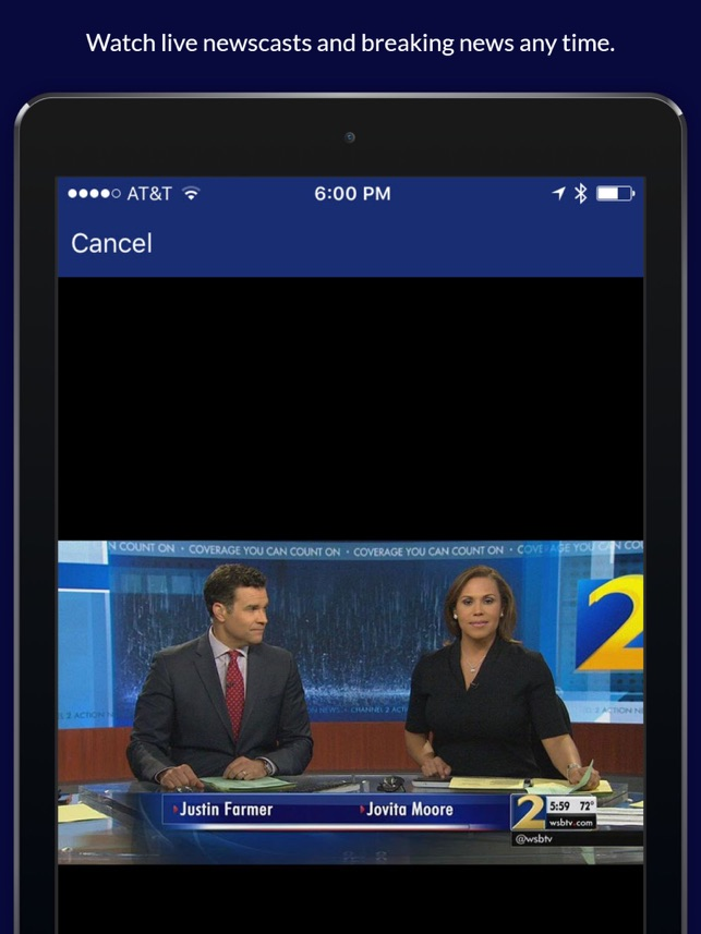 WSB-TV News on the App Store