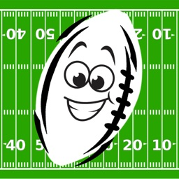 Football Emojis - Touchdown