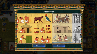 Screenshot #3 pour Predynastic Egypt