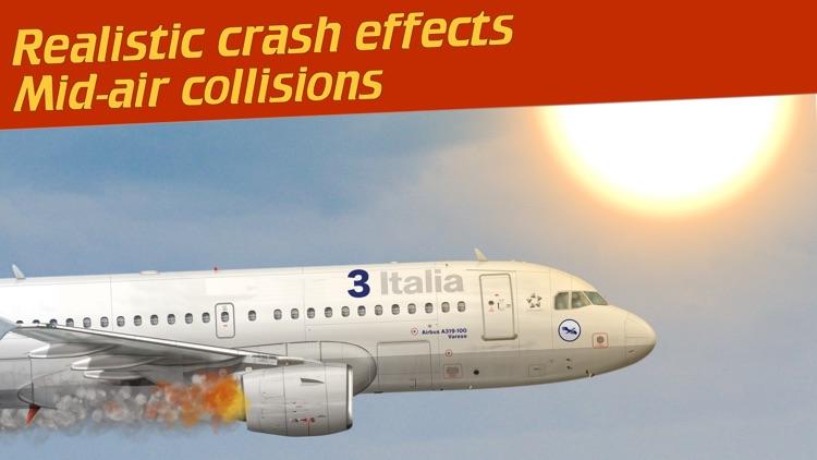 737 Flight Simulator