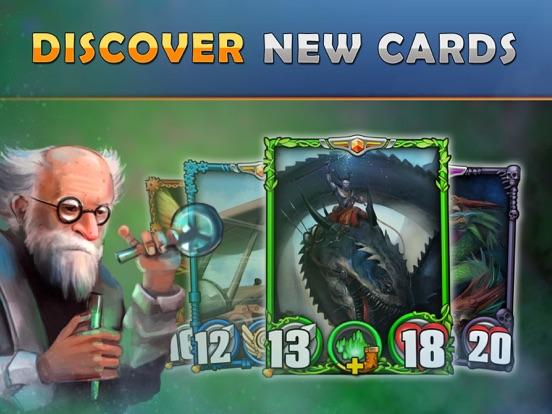 Игра Magic Quest: TCG