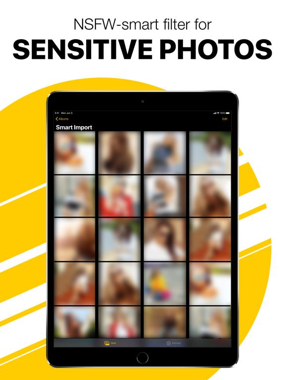 CyberGhost Secret Photo Vault screenshot 10