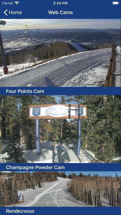 Steamboat Ski and Resort screenshot-3