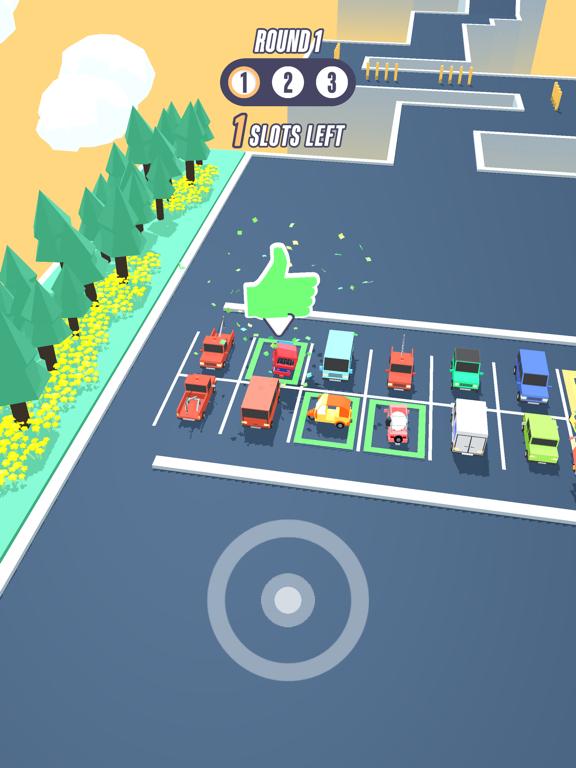 Parking Madness! screenshot 8