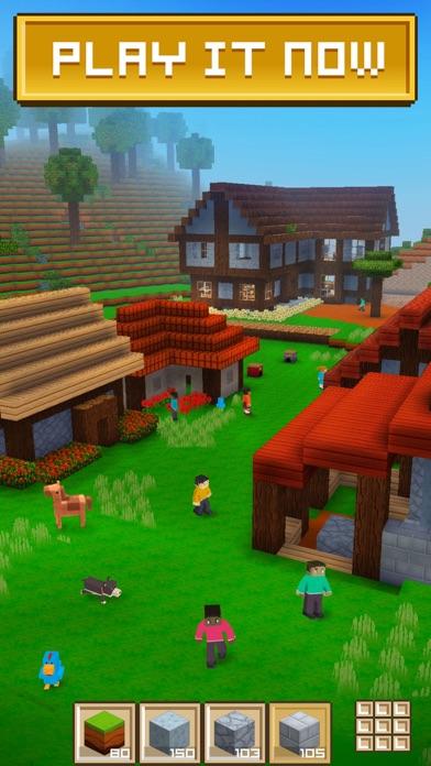 Block Craft 3D: Building Games app image