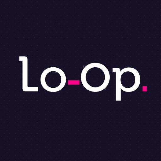 Lo-Op - Create animated videos