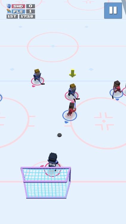 Furious Hockey screenshot-3