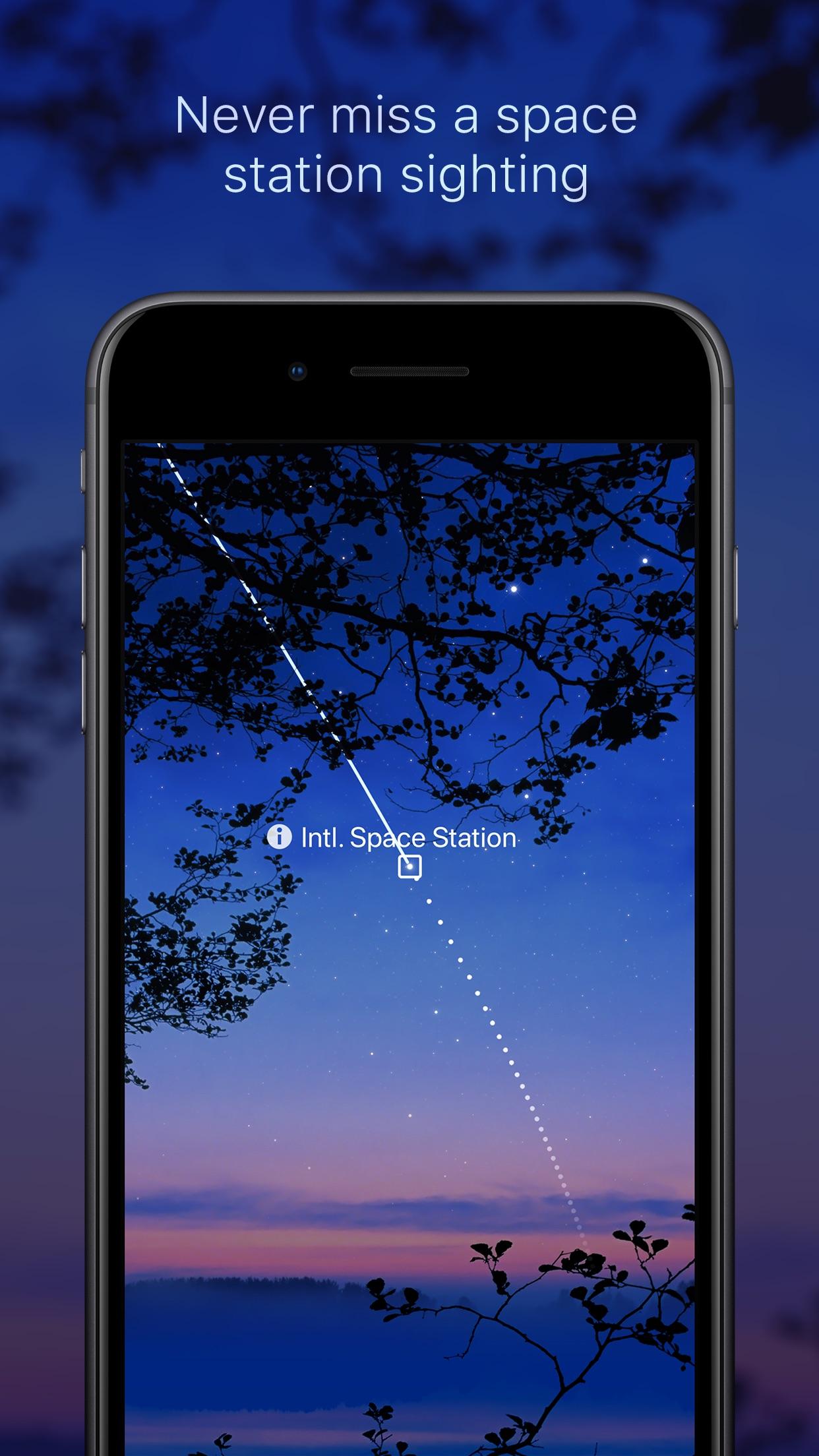 Sky Guide Screenshot