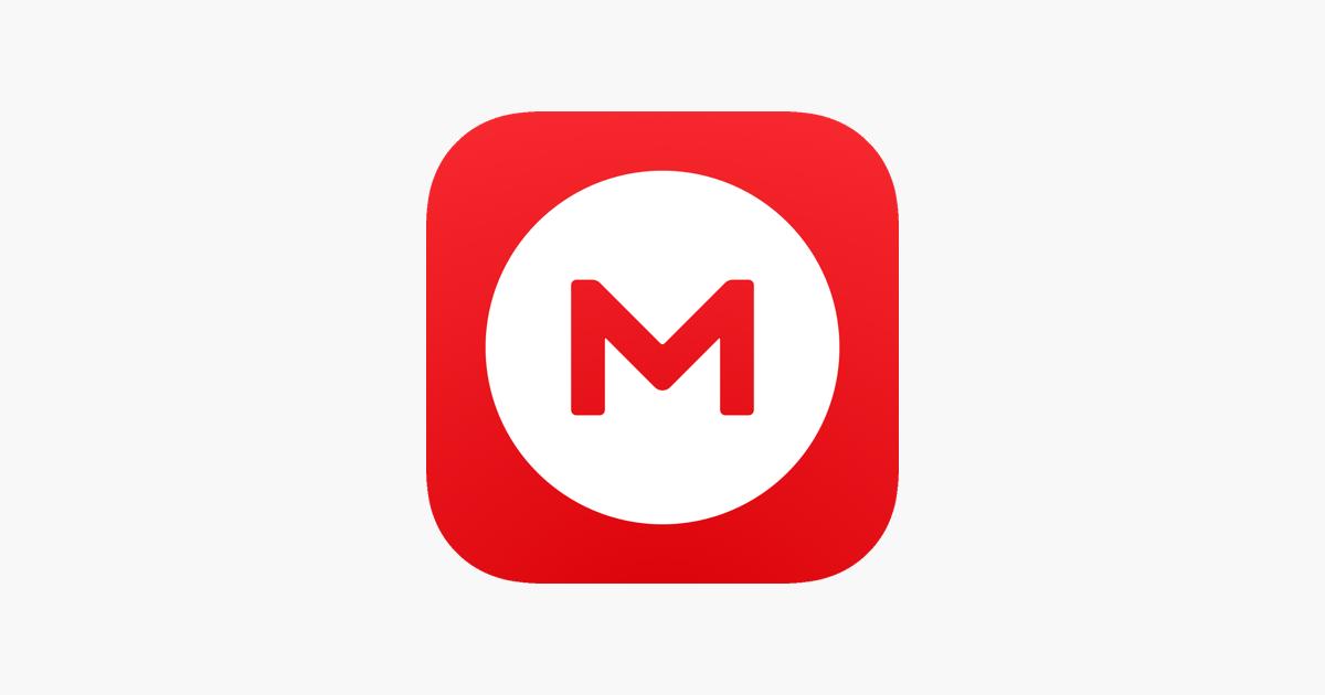 MEGA on the App Store