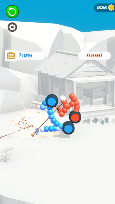 Draw Joust! screenshot 7