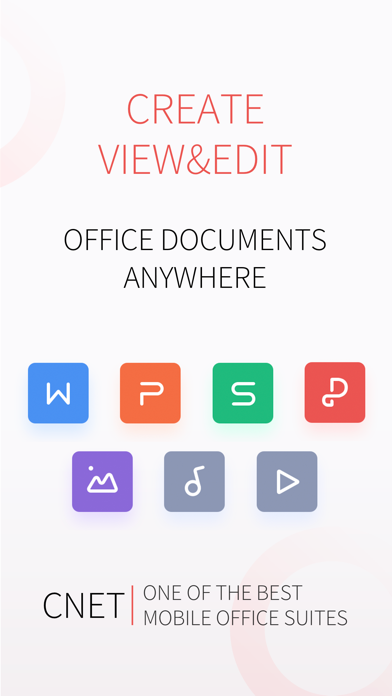 Download WPS Office for Pc