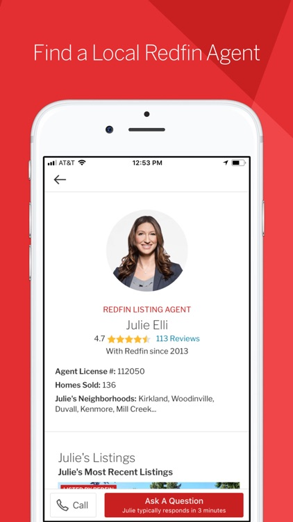 Redfin: Buy & Sell Real Estate