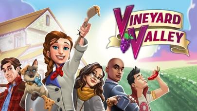 Vineyard Valley: Design Story på PC